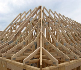 brisbane roof trusses